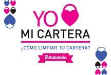 Cómo limpiar tu cartera / by Calzados Batistella