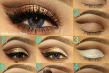 make up step by step