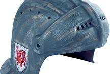 LIONTOUCH / Für das nächste ritterliche Abenteuer gewappnet! Prachtvolle Ausrüstungen für echte Ritter und Prinzessinnen.