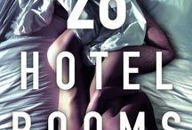 28 hotel room