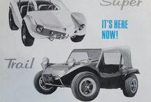 Buggy Advertisements