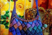 Knit+Crochet / by Cyndy Paulus