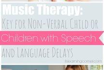 Speech development