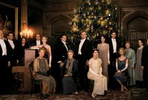 United Kingdom.Aristocracy.Downton,history / by Libby