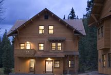 New Mexico Chalet