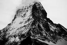 Montañas y Mahomas*