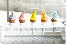 Colorful Food / by Camila Arango