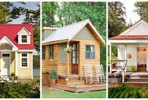 Tiny House Ideas / Tinyhousegoals