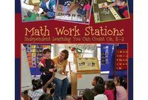 Math Activities / by Michelle Johnson