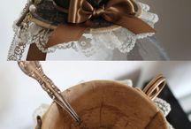 DIY steampunk
