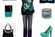 Clothing :) <3
