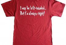 Wacky Tshirts