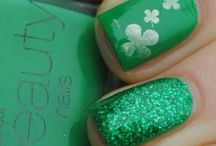 St. Patrick's day / by Stacia Moore-Carroll