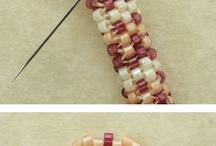 Finition bracelet