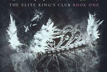 Elite Kings Club - Amo Jones