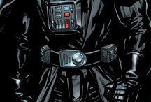 Earth Vader / Star Wars