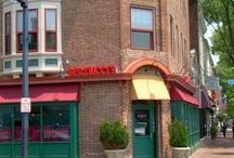 Bertucci's Restaurants / by Bertucci's