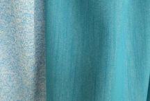 Stoffe / Schöne Stoffe, uni oder gemustert, frühlingsfrisch, sommerleicht, herbstlich bunt oder winterwarm - für Kleidung oder auch für Deko und Taschen
