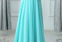 prom dresses / by Sylvia Brown