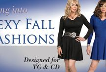 Trans -CD Fashions for 2017