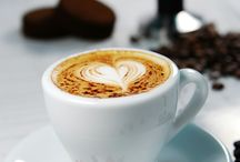 LATTE ART by Coloursofcoffee