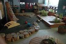 natural indoor play space