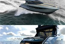 speed boat 13.5 concept
