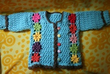 Crochet for Children / by sharmaine debba