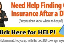 DUI Car Insurance / Locate the best insurance companies for DUI online. FreeCarInsurance offers afoordable auto insruance for people with DUI in Canada. Fill fast and easily application form now.