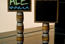Craft Beer for Crafty People / Craft brew ain't just for drinking anymore!