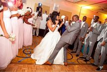 Wedding dance moments....
