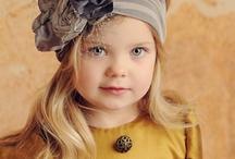 Through a Child's Eyes / by Shanna Huyard