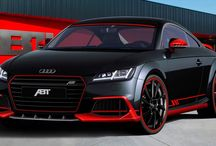 My ride / Ideas for my Audi