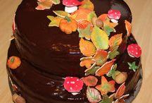 Food & Cakes