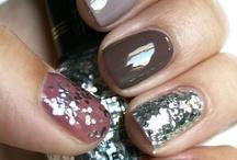 Nail designs / by Cathy Hazel