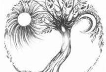 Tree of life / Tattoo
