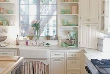 Lovely Kitchen <3