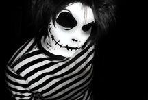 Halloween disguises