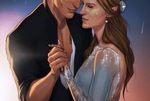 rys and feyre