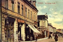 Argeș - Pitești, Curtea de Argeș,