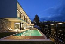 Oos House / Single family house with swimming pool