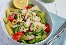 - Salade -