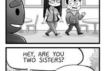 Comics /(*°*)/