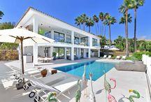 Nueva Andalucia Luxury Property
