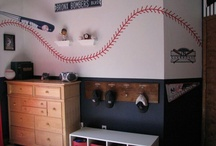 Kids Room Ideas / Cute #ideas for your little ones rooms! #kids #decorating  / by Becky Fry