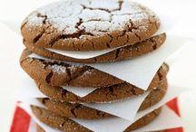 Just Cookies / Food / by Teresa Espinoza