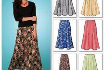 Textiles - Skirts