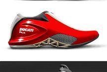 Future Shoe Swag