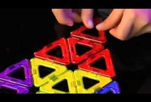 Magformers Videos
