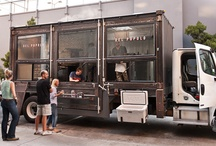 Food Trucks / Good food and design